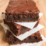 Die ultimativen Schoko-Brownies