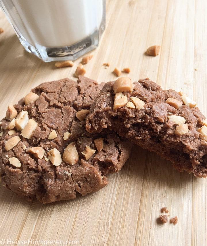 Schoko-Erdnussbutter-Cookies-19