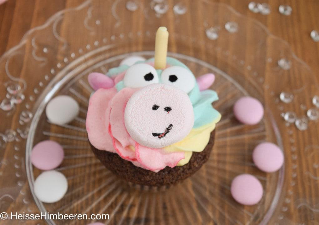 Einhorn_Cupcakes-7
