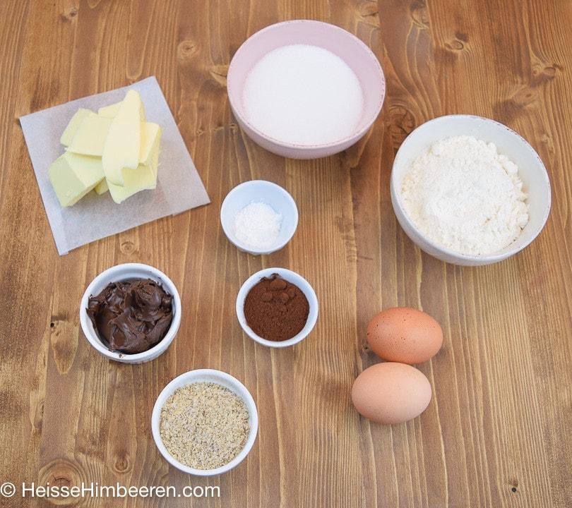 Einhorn Cupcakes Rezept