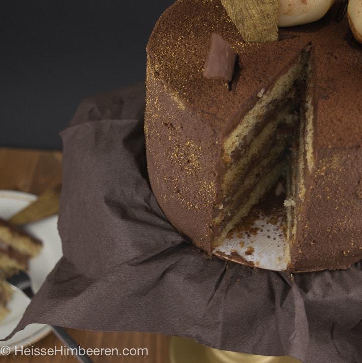 Weißwein-Birnen-Schoko-Torte-13