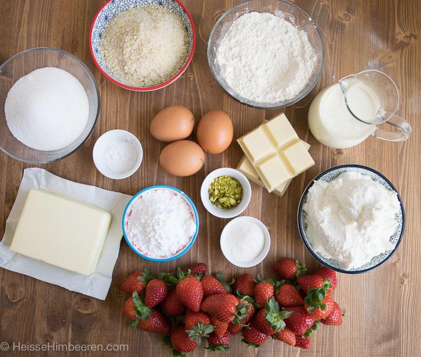 Erdbeer_Mandel_Torte