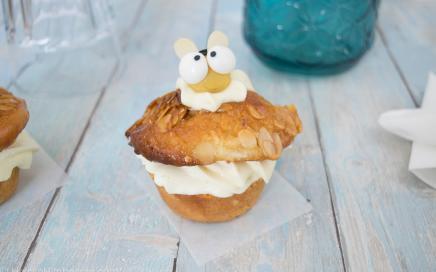 muffin biene