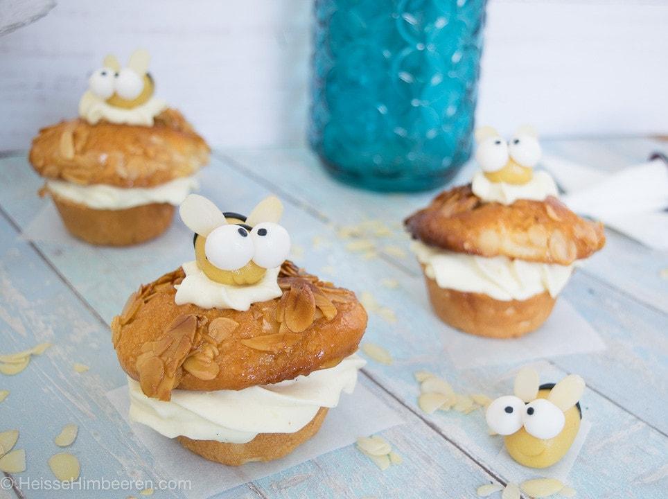 Bienenstich_Cupcakes-6
