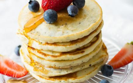 mohn frühstück