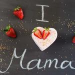 Kleine Schoko Erdbeer Herzen – perfekt für den besonderen Anlass