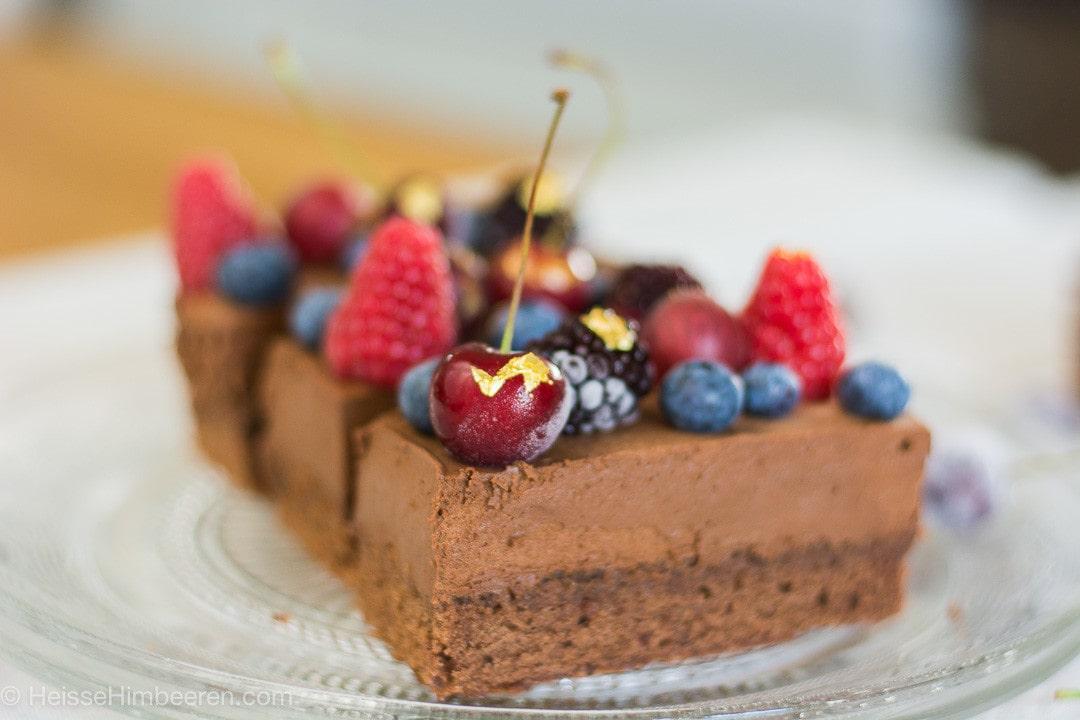 schokoladenmouse