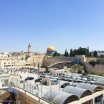 Israel – Eine kulinarische Pilgerreise