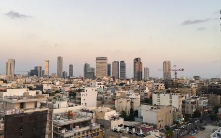 Israel Reisebericht