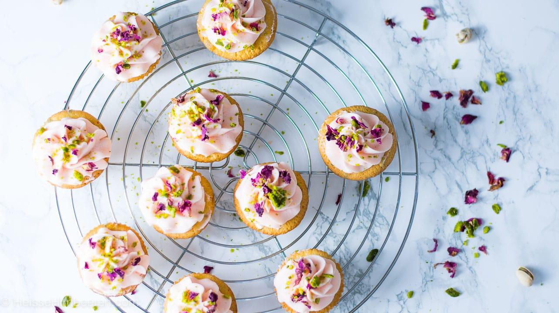 rosen muffin
