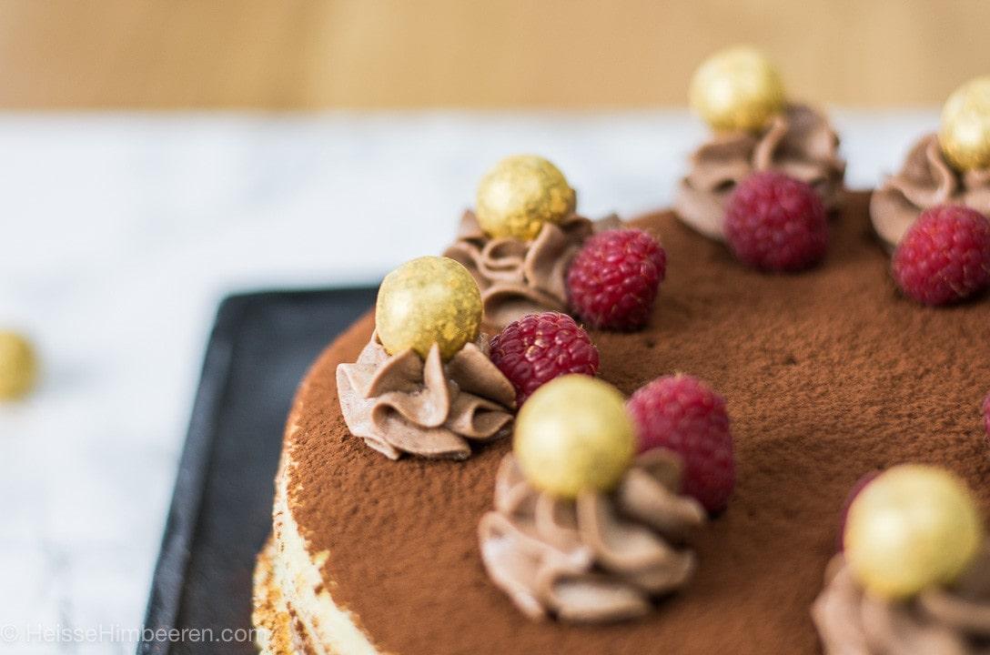 crepe torte