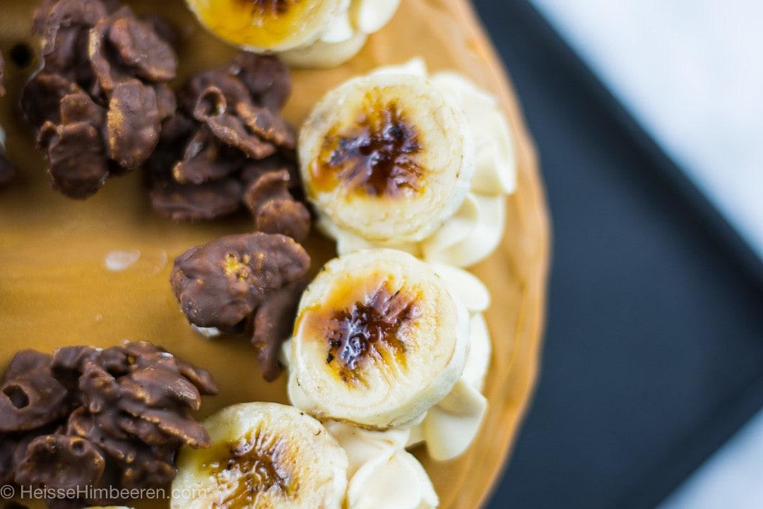 bananen torte