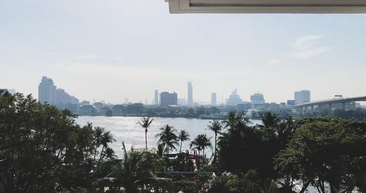 Bangkok Reisebericht