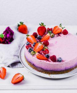 torte ohne backen