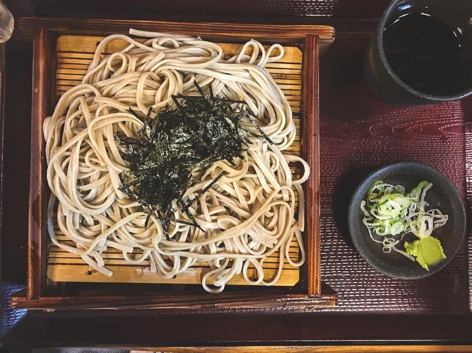 Japan Reisebericht