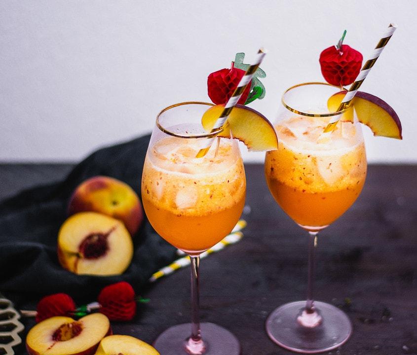 italienische cocktails