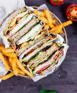 brot sandwich