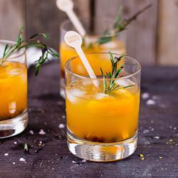 Rum Cocktail Getränk