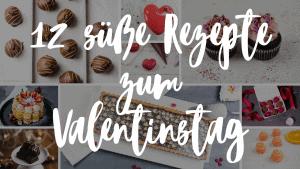 Valentinstags Rezepte
